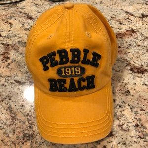 47 1919 Pebble Beach Hat Size Med